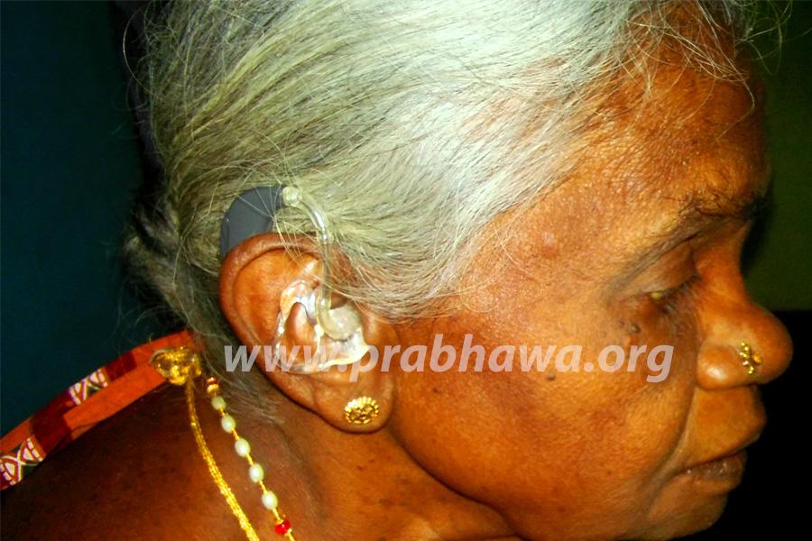 Prabhawa Health and welfare program